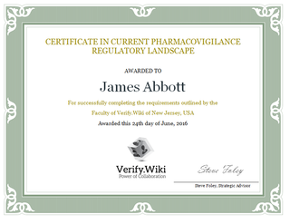 Adverse drug reaction - Verify Wiki - Verified Encyclopedia