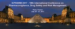 Wizard photo 19th International Conference on Pharmacovigilance, Drug Safety and Risk Management 1.JPG